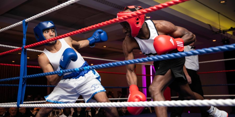 Drinks Industry Enjoys Licensed Trade Charity Boxing Fundraiser For Pub, Bar & Brewery Staff In Need