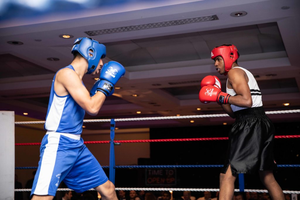 Licensed Trade Charity Boxing Event