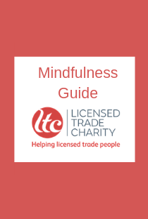Mindfulness Guide - Helpsheet