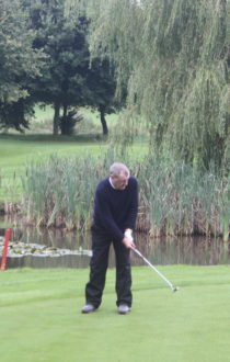 Pub & Bar Staff To Benefit From Licensed Trade Charity Golf Fundraiser